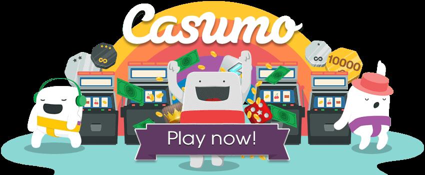 Svenska casinos online