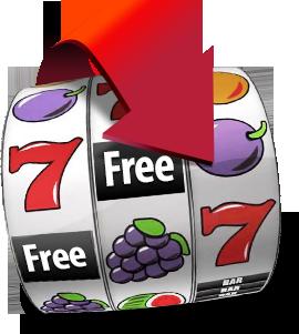 Typer av free spins